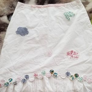 Cotton Skirts